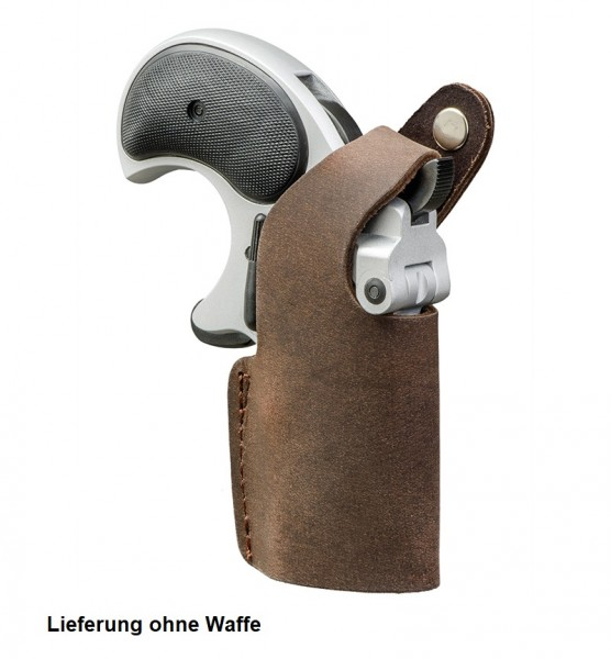 Lederholster für Röhm / Noris Twinny Derringer