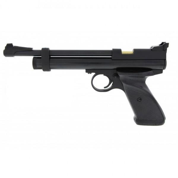 Crosman Mod. 2240 Kaliber 5,5 mm Diabolo CO2 Pistole