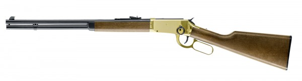 Legends Cowboy Rifle 4,5 mm BB CO2-Gewehr Gold