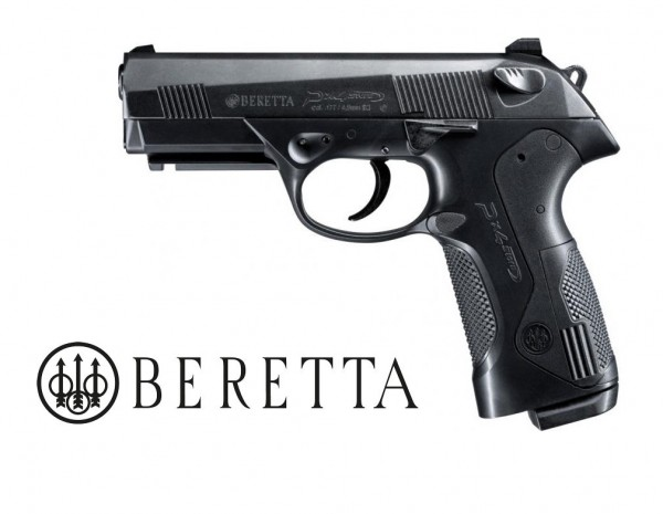 Beretta Px4 Storm cal. 4,5 mm CO2 Pistole