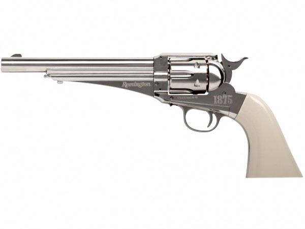 Crosman Remington 1875 CO2 Revolver