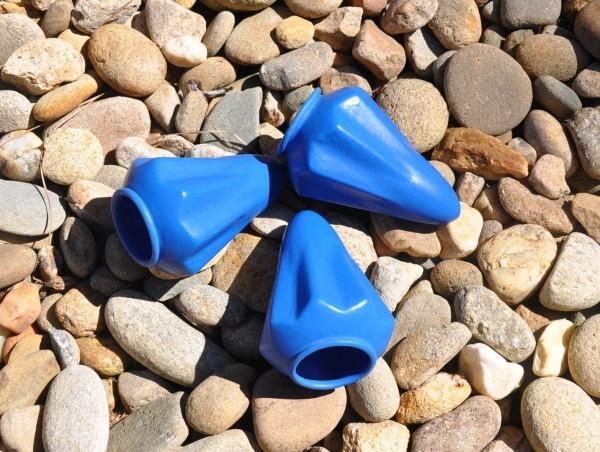 3 Blaue Pro Module für Pocket-Shot