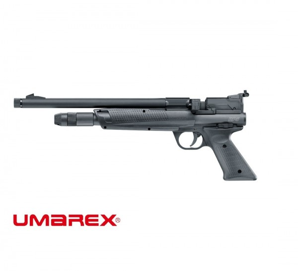 Umarex RP5 CO-2 Repetierer 4,5 mm Diabolo