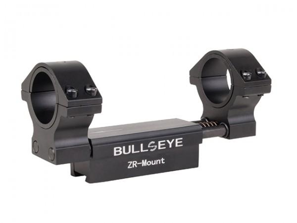 Diana Bullseye ZFR Montage 11mm Prismenschiene