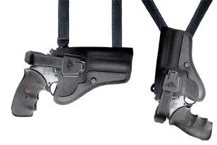 Radar Schulterholster für Waffen Größe 1