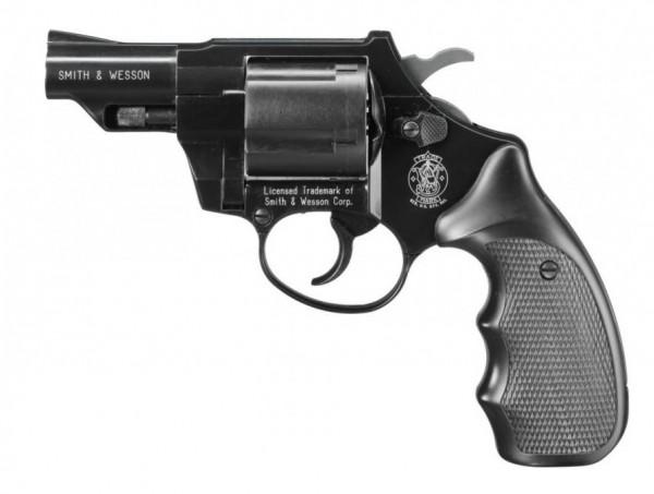 Smith&Wesson Combat Schreckschuss Revolver 9 mm RK
