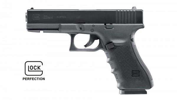 GLOCK 22 GEN 4 CO2 Pistole 5.8360