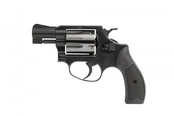 Weihrauch HW 37 Schreckschuss Revolver