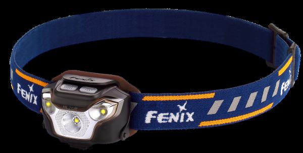 Fenix HL26R LED Stirnlampe Schwarz