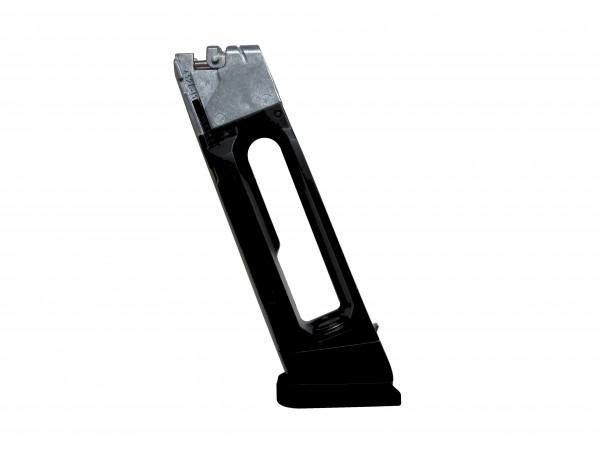 Ersatzmagazin für Glock 17 CO2 Pistole