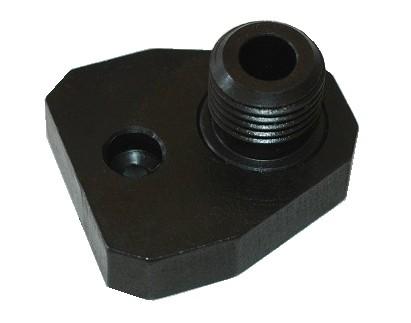 SAI - Schalldämpfer Adapter für Walther CP99