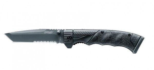 Walther PPQ Tanto Messer
