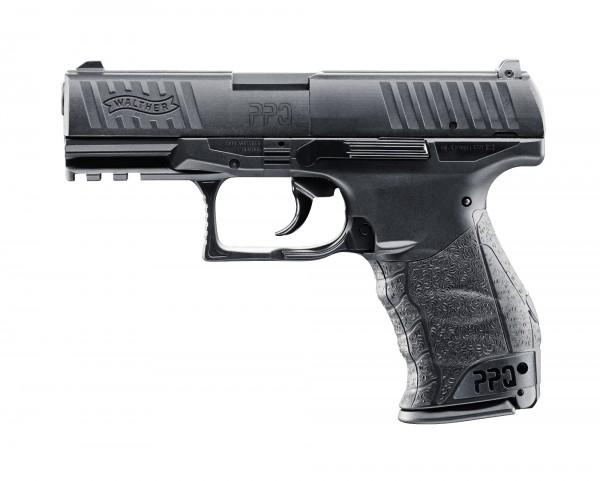 Walther PPQ CO2 Pstole 4,5 mm Schwarz