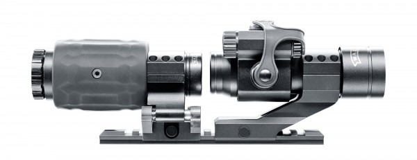 Walther EPS3 PS22 inkl. Magnifier