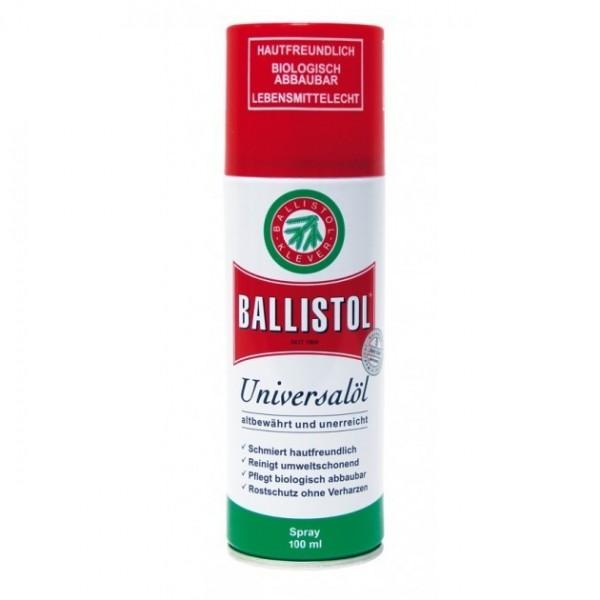 Ballistol Universalöl Spray 100 ml