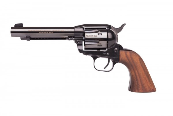 Weihrauch HW Western Single-Action Schreckschuss Revolver