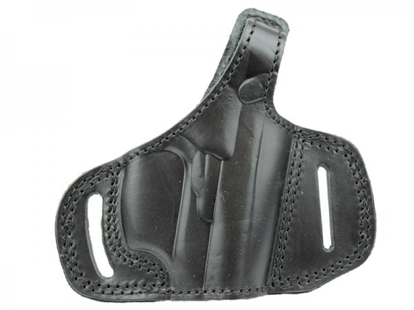 FIRST STRIKE Passform-Holster Leder für Zoraki 918 Schreckschusspistole