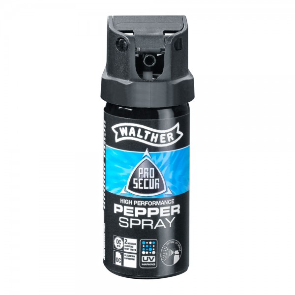 Walther Pro Secur Pfefferspray 53 ml