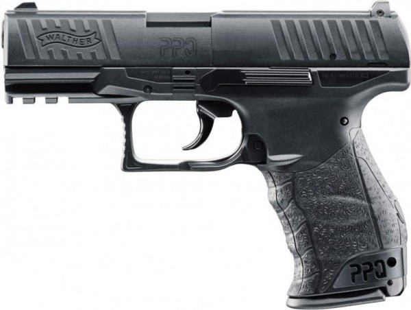 Walther PPQ CO2 Pistole