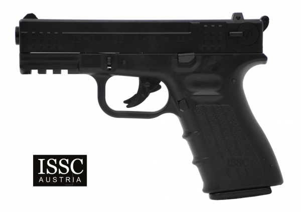 ISSC M22 CO2 Pistole BLOW BACK