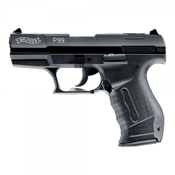 Walther P99 Schreckschuss Pistole 9 mm PAK - Sonderedition