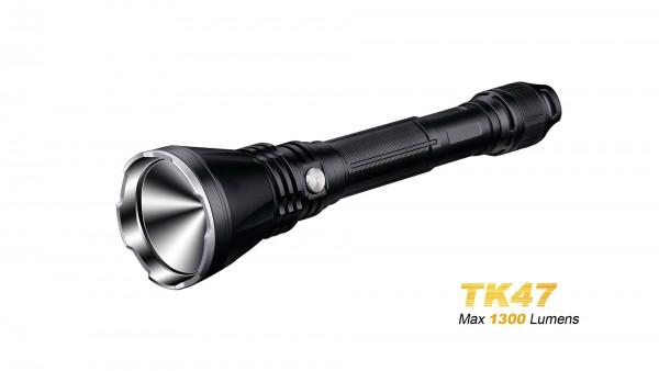 Fenix TK47 LED Taschenlampe