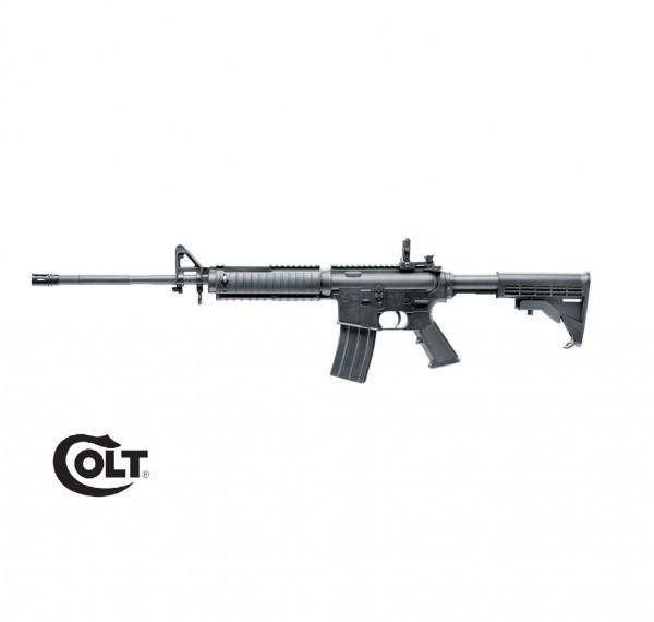 Colt M4 Air Rifle Knicklauf-Luftgewehr