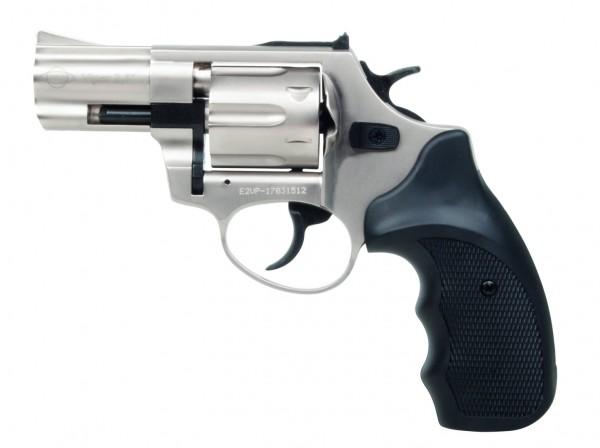 Ekol Revolver Viper 2,5'' Vernickelt