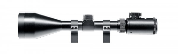 Walther Zielfernrohr 3-9x56 Montage: 22 mm