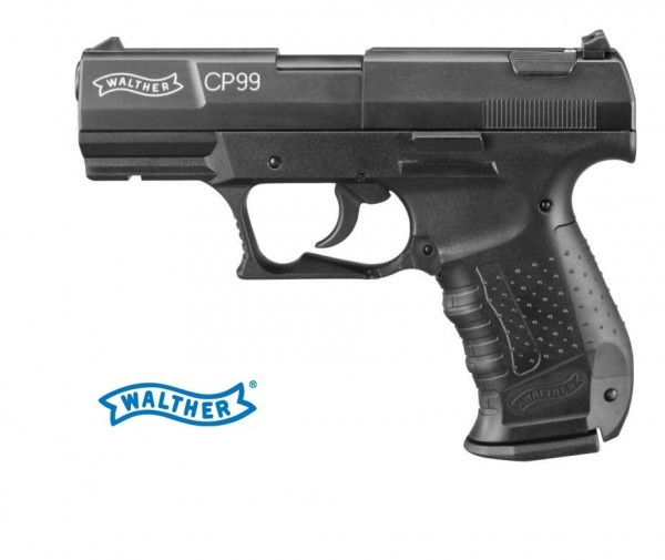 Walther CP 99 CO2 Pistole