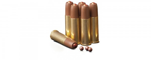 Ladehülsen für Crosman Remington BB`s