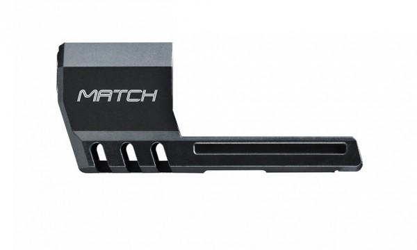 Röhm RG 96 Match Abschussbecher