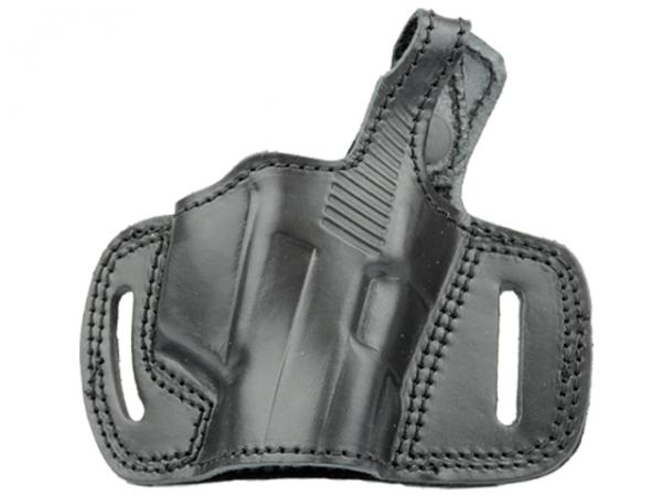 FIRST STRIKE Passform-Holster Leder für Zoraki 4918 Schreckschusspistole