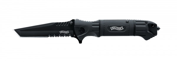 Walther Black Tac Tanto