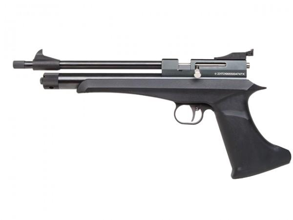 DIANA Chaser Pistol CO2 Pistole Kaliber 4,5 mm Diabolos