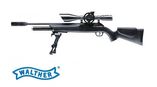 Walther 1250 Dominator FT Set Pressluft Langwaffe
