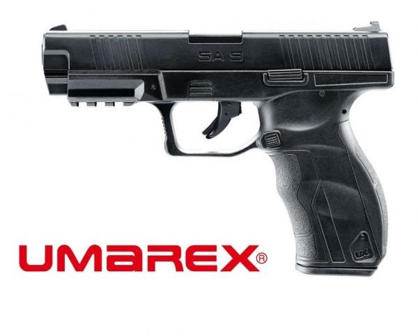 Umarex SA 9 CO2 Pistole